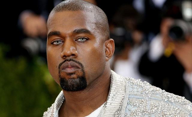 Kanye West, Twitter'dan Pusha T'nin albümünü yayınladı.