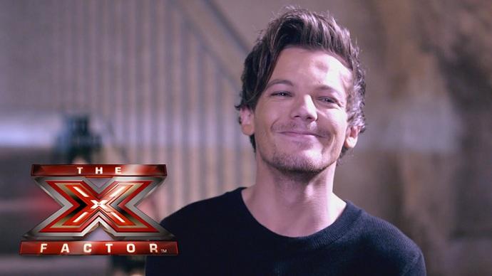 Louis Tomlinson, X Factor Jürisi Olma Kararıyla İlgili Açıklama Yaptı!