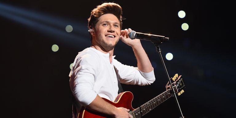 """Niall Horan """"Finally Free"""" Adlı Şarkısını Yayınladı!"""