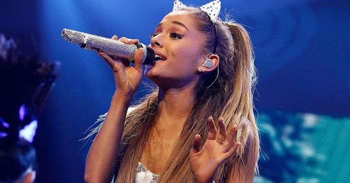 Ariana Grande yakında evleniyor