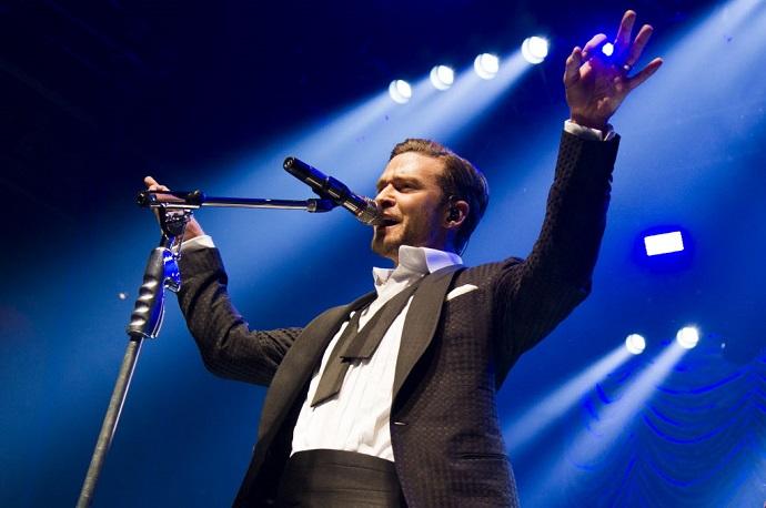 Justin Timberlake diğer konserlerini de erteledi