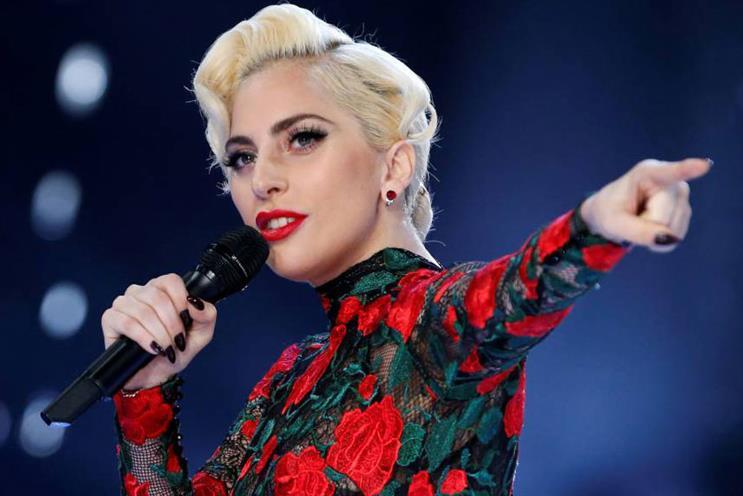 Lady Gaga'nın yeni albüm adı şaşırttı