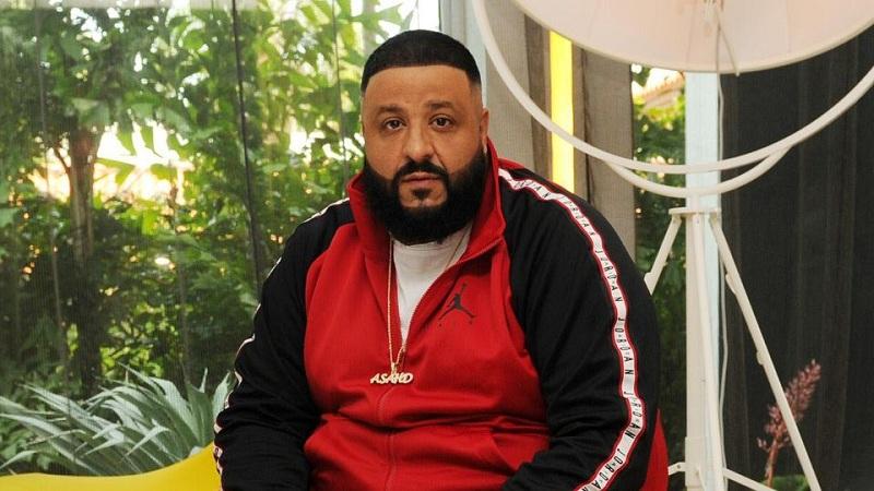 DJ Khaled çok beklenen albümü Father of Asahd ile ilgili konuştu.