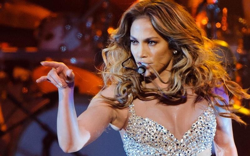 Jennifer Lopez filmin çıkışı tarihini duyurdu