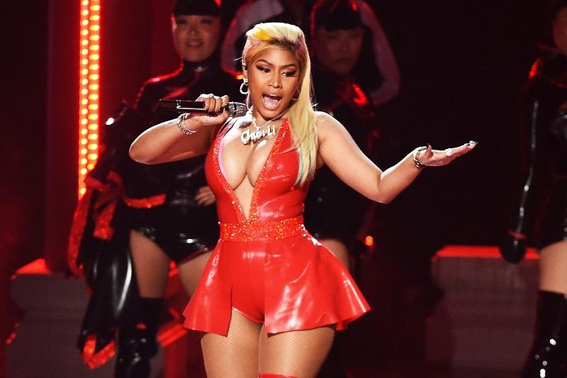 Nicki Minaj 'dan sürpriz