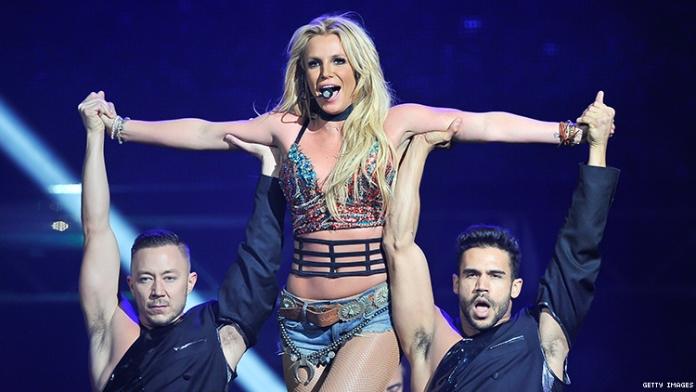 Britney Spears artık şarkı söyleyemeyebilir
