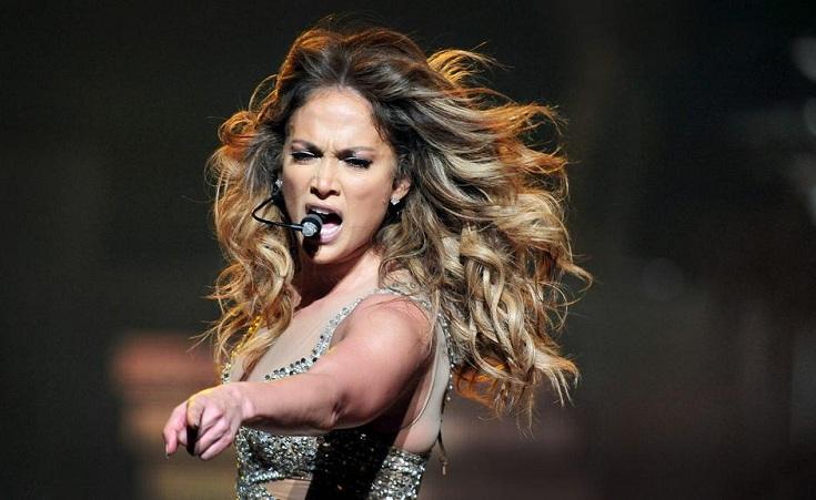 Jennifer Lopez'in bir sonraki durağı Antalya