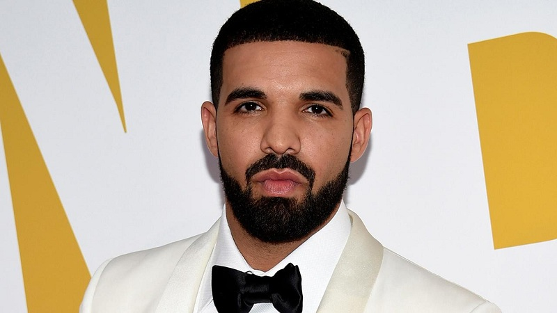 Drake kendine uçak satın aldı