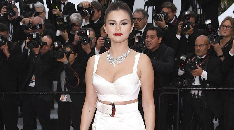 Selena Gomez 'in dikkat çeken tavırları