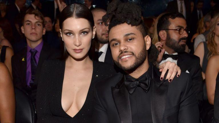 The Weeknd ve Bella Hadid tekrar birlikte mi ?