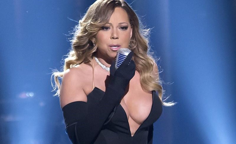 Mariah Carey, evde aktif olmayı anlattı