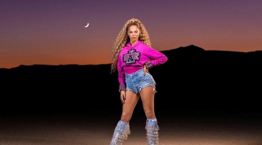 Beyonce'nin balmumu heykeli Las Vegas'ta