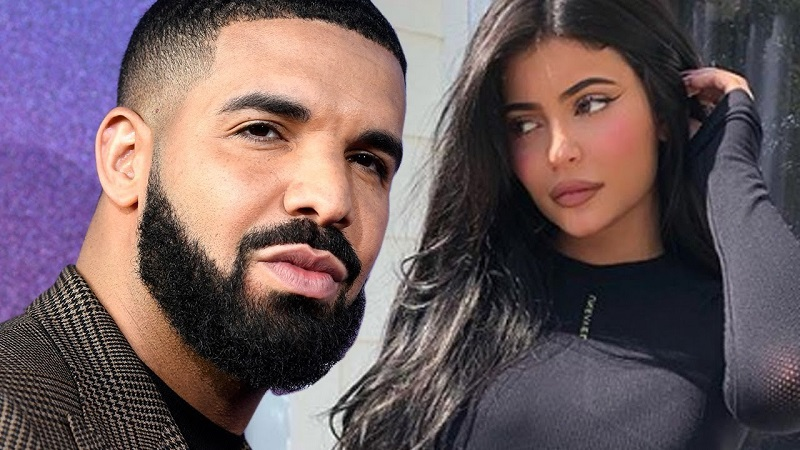 Drake ve Kylie Jenner gündemde