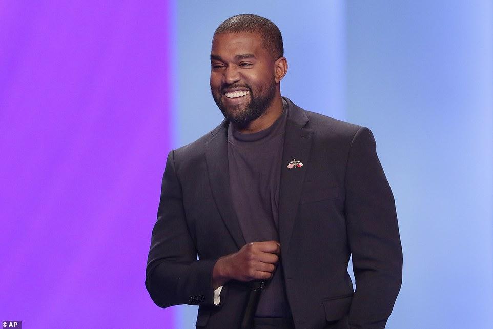 Kanye West ilk operasına hazır