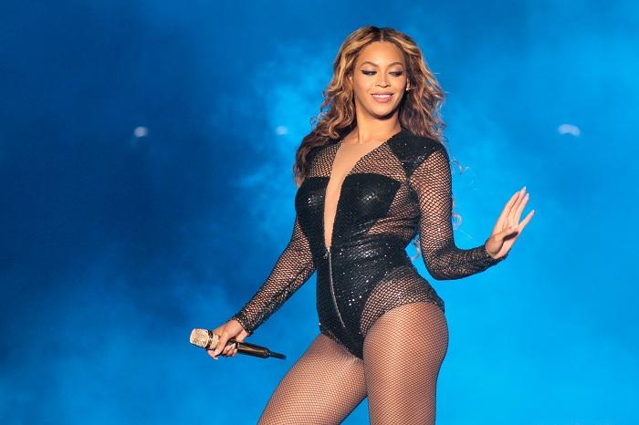 Ünlü isim Beyonce son olarak ünlü bir spor markasıyla işbirliği yaptı.