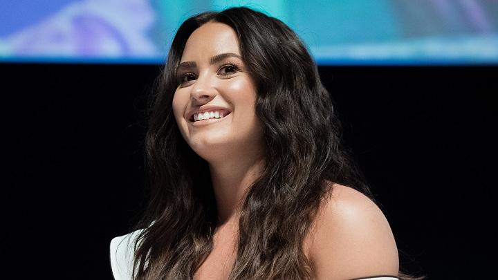 Demi Lovato evini değiştirdi