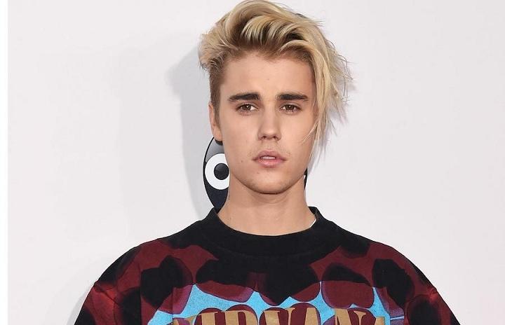 Ünlü şarkıcı Justin Bieber diğer ünlüler gibi sosyal medyadan hayranlarını uyardı.