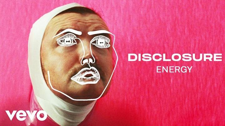 Disclosure yeni bir şarkıyla geri döndü