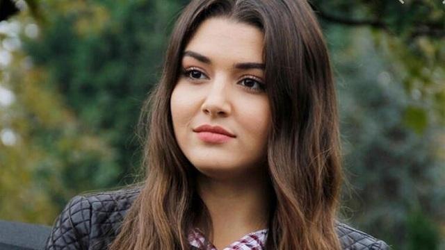 """Hande Erçel'in """"Bazlama surat"""" davasında karar"""