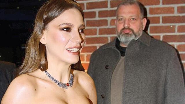 Serenay Sarıkaya'nın adının aşk dedikodularına karıştığı Haldun Demirhisar hakkında şok gerçek!