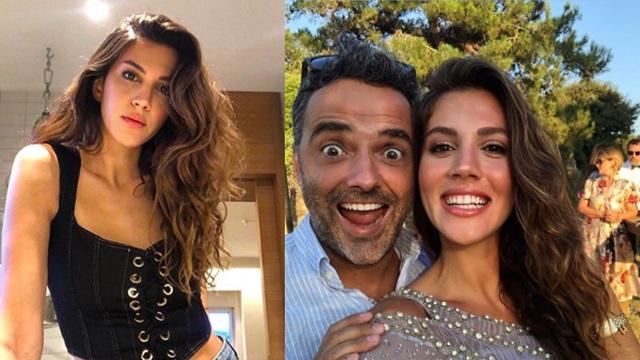 Melodi Elbirliler ile Arda Türkmen evleniyor
