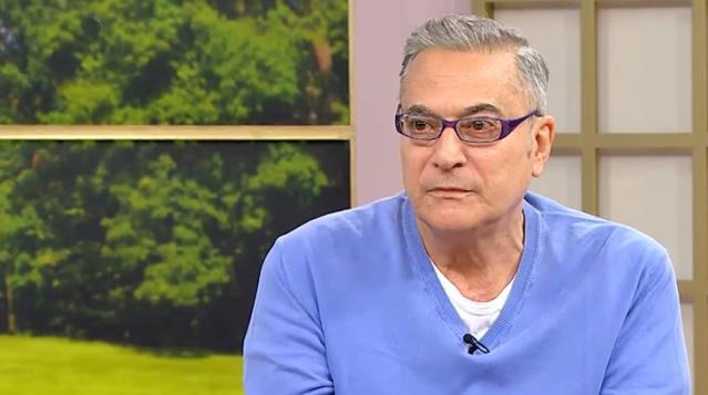 Mehmet Ali Erbil, göğüs küçültme ameliyatı olacağını duyurdu