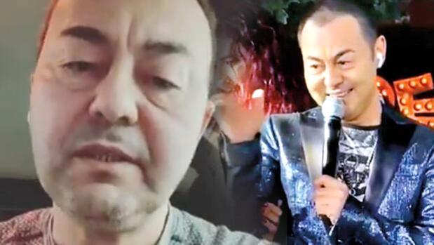 Serdar Ortaç Beşiktaşlıları çok kızdırdı