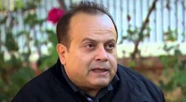 Seksenler dizisinin sevilen oyuncusu Kemal Kuruçay, hayatını kaybetti